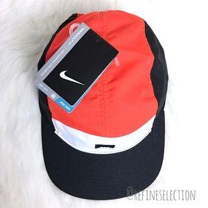 2f1bcc14b568b Nike Accessories - Nike Golf Dri Fit 5 Panel Strapback Hat Cap